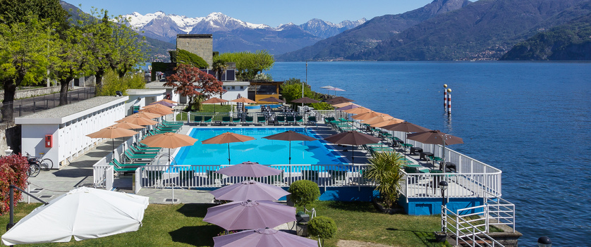 Hotel Britannia Excelsior, Cadenabbia, Lake Como, Italy - Outdoor swimming pool.jpg